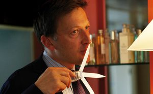 Arnaud MOOR, CEO