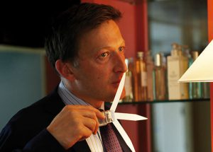 Photograph of Arnaud Moor owner of Sozio