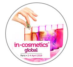 In cosmetics Paris Sozio