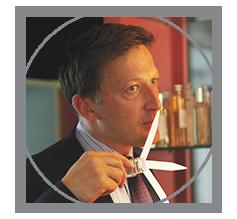 Arnaud MOOR, PDG de Sozio