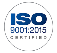 ISO 9001:2015 CERTIFICATION FOR SOZIO INC.