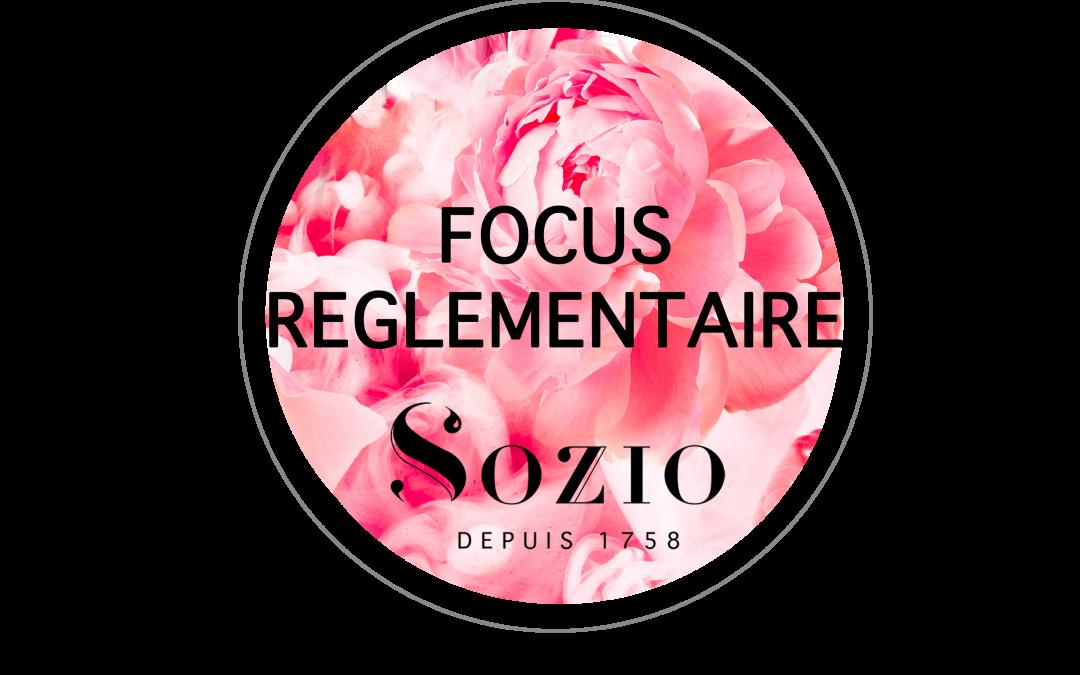 SOZIO lance son nouvel outil pour calculer la biodégradabilité de ses parfums !
