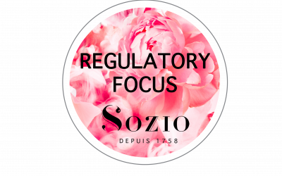Natural & Organic Fragrances