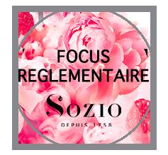 focus réglementaire