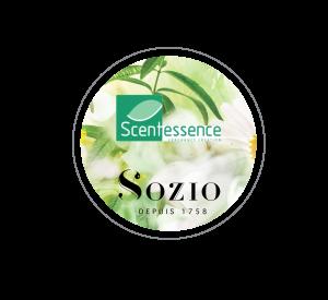 SCENTESSENCE X SOZIO