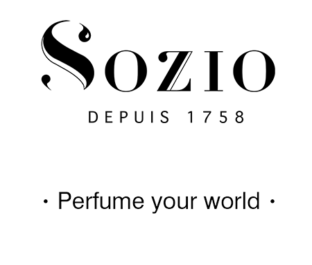 Sozio depuis 1758 - Perfume your word